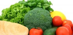 Деита с био продукти