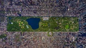 Ню Йорк Central Park