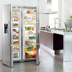 хладилници Либхер - съвети