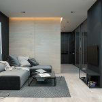 Идеи за интериорен дизайн в малък апартамент