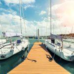 Развлечения и красота – яхт клуб