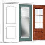 Какви са изискванията за качествена входна врата?